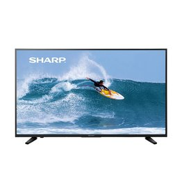 Sharp 50-Inch, Sharp, LED, 2160P, 120Hz, HDR, 4K, Smart, WiFi, LC-50Q7000U