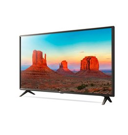 LG 43-Inch, LG, LED, 2160P, 60Hz, 4K, HDR, Smart, WiFi, 43UK6500AUA