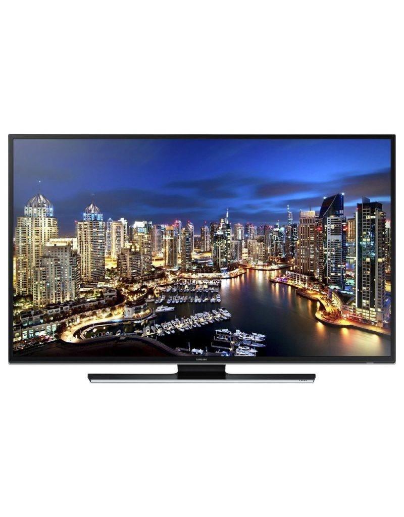 Samsung 40-Inch, Samsung, LED, 2160P, 60Hz, 4K Smart WiFi, UN40HU6950