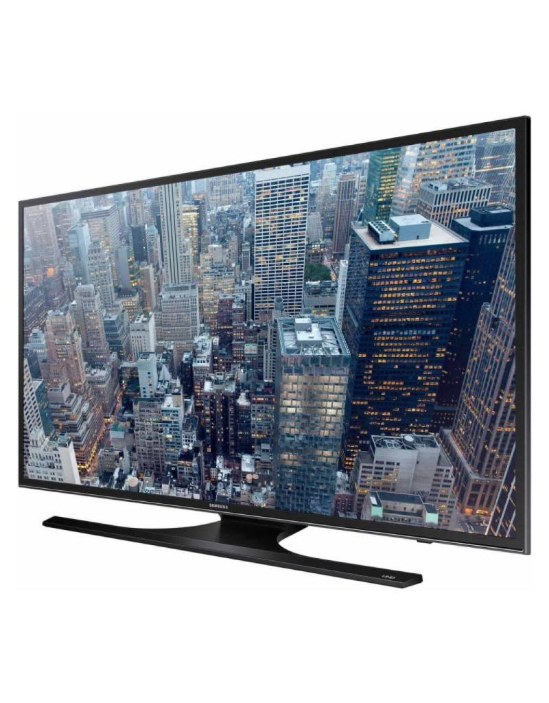 Samsung 40-Inch, Samsung, LED, 2160P, 60Hz, 4K Smart Wifi, UN40JU6500F