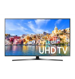 Samsung 40-Inch, Samsung, LED, 1080P, 120Hz, 4K Smart Wifi, UN40KU6300