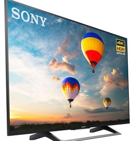Sony 43-Inch, Sony, LED, 2160P, 60Hz, 4K, HDR, Smart, Wifi, XBR43X800E, SCRATCH & DENT SPECIAL