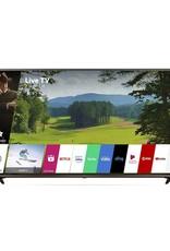 LG 43-Inch, LG, LED, 2160P, 60Hz, 4K, HDR, Smart, WiFi, 43UK6300PUE