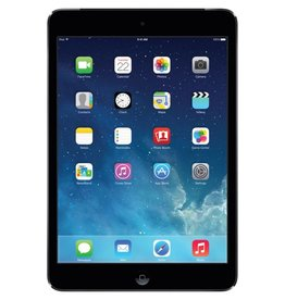 Apple iPad Mini 2, Apple, Space Gray, 8-Inch Retina Display, 32GB, Wi-Fi, ME277LL/A/1