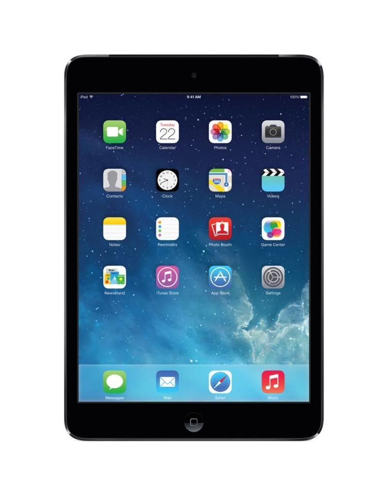 Apple iPad Mini 2, Apple, Space Gray, 8-Inch Retina Display, 32GB, Wi-Fi, ME277LL/A/1
