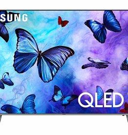Samsung 75-Inch, SAMSUNG, LED, 2160P, 120Hz, HDR, 4K, Smart, Wifi, QN75Q6FNAF, OC2, TSBR20190303-34, WM
