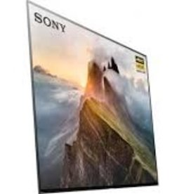 Sony 55-Inch, Sony, LED, 2160P, 120Hz, HDR, 4K, Smart, Wifi, XBR-55A1E, OC4, TDT20190228-23, WM, SCRATCH & DENT SPECIAL
