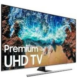 Samsung 75-Inch, SAMSUNG, LED , 2160P, 240Hz, HDR, 4K, Smart, Wifi, UN75NU8000F, OC4, TSBR20190303-31, WM, SCRATCH & DENT SPECIAL