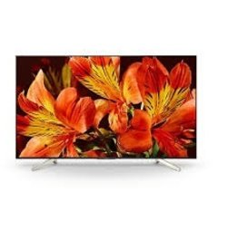 Sony 65-Inch, Sony, LED, 2160P, 120Hz, 4K, HDR, Smart, WiFi , XBR65X850F, OC4, TDT20190228-33, WM, SCRATCH & DENT SPECIAL