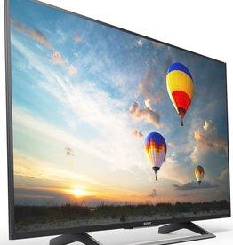 Sony 55-Inch, Sony, LED, 2160P, 60Hz, 4K Smart Wifi, XBR-55X800E, OC4, TDT20190228-18, WM, SCRATCH & DENT SPECIAL