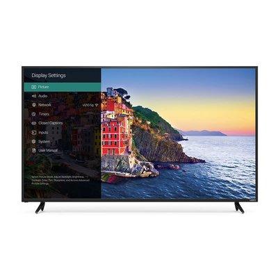 Vizio 80-Inch, VIZIO, LED, 4K, HDR, SmartCast, E80-E3