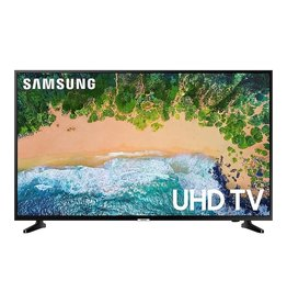 Samsung 55-Inch, Samsung, LED, 4K, HDR, Smart,UN55NU8000FXZA, COSMETIC CONDITION SALE