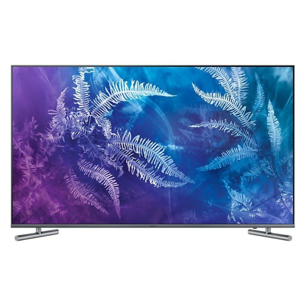 Samsung 55-Inch, Samsung, LED, 4K, HDR, Smart, QN55Q65FNF