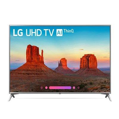 LG 70-Inch, LG, LED, 4K, HDR, Smart, 70UK6570