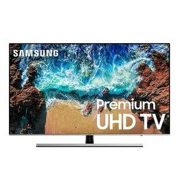 Samsung 65-Inch, SAMSUNG, LED , 4K, HDR, Smart, UN65NU800DFXZA