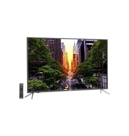 Hitachi 50-Inch, HITACHI, LED, 4K, 50C61