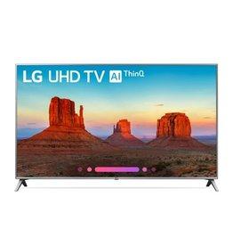 LG 55-Inch, LG, LED, 4K, HDR, Smart, 55UK6500