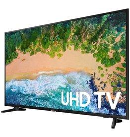 Samsung 65-Inch, SAMSUNG, LED, 4K, HDR, Smart, UN65NU6950FXZA