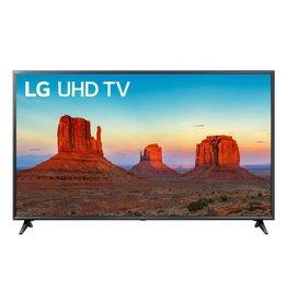 LG 65-Inch, LG, LED, 4K, HDR, Smart, 65UK6090PUA