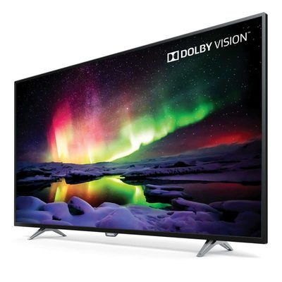 Philips 65-Inch, PHILIPS, LED,  4K, HDR, Smart, Google Assistant, 65PFL6902/F7
