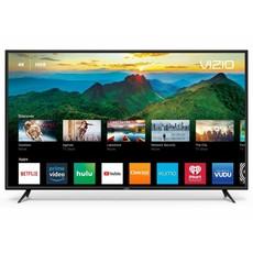 Vizio 65-Inch, VIZIO, LED, 4K, HDR, Smart, WiFi, D65-F1