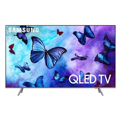 Samsung 65-Inch, SAMSUNG, QLED, HDR, 4K, Smart, QN65Q65FNF