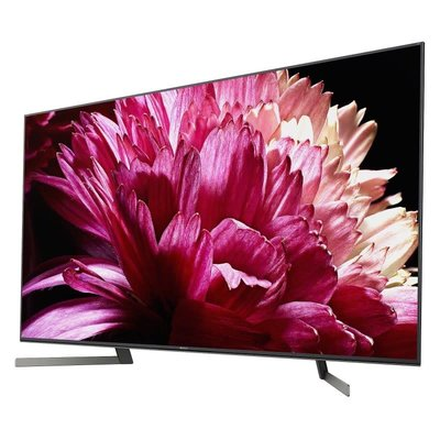 Sony 65-Inch, SONY, LED, 4K, HDR, Smart, XBR-65X950G