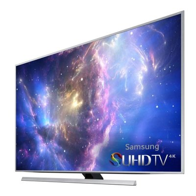 Samsung 55-Inch, SAMSUNG, LED, 4K, 3D, Smart, UN55JS8500, COSMETIC CONDITION SALE!