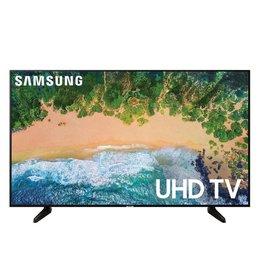 Samsung 43-Inch, SAMSUNG, LED, HDR, 4K, Smart, Wifi, UN43NU6950F