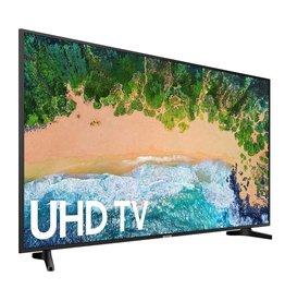Samsung 50-Inch, SAMSUNG, LED, HDR, 4K, Smart, UN50NU6950FXZA