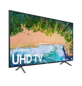 Samsung 55-Inch, SAMSUNG, LED, HDR, 4K, Smart, Wifi, UN55NU710DF