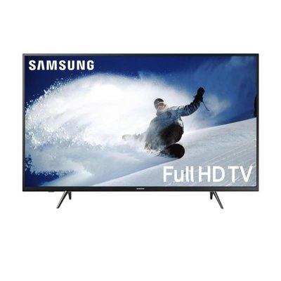 Samsung 43-Inch, SAMSUNG, LED, 1080P, 60Hz, Smart, UN43J5202AF