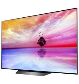 LG 65-Inch, LG, OLED, 4K, HDR, Smart, OLED65B8PUA