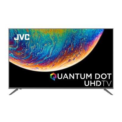 JVC 65-Inch, JVC, QLED, 4K, HDR, Smart, LT-65MA888
