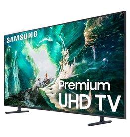 Samsung 82-Inch, SAMSUNG, LED, 4K, HDR, Smart, UN82RU800DF