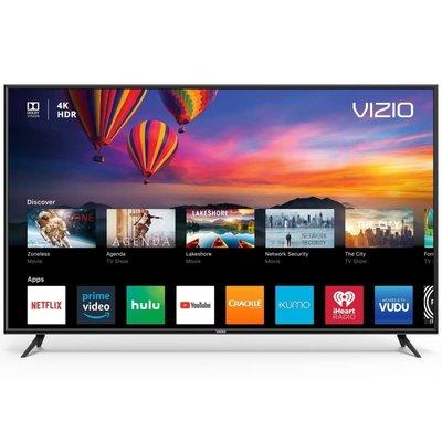 Vizio 70-Inch, VIZIO, LED, HDR, 4K, Smart, E70-F3