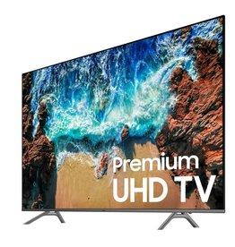 Samsung 82-Inch, SAMSUNG, LED,  4K, HDR, Smart, Wifi, UN82NU800D