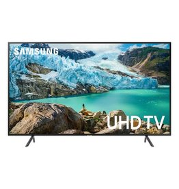 Samsung 75-Inch, SAMSUNG, LED, 4K, HDR, Smart, UN75RU710D