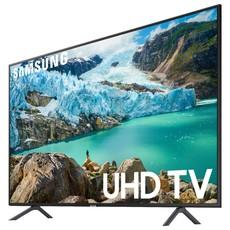 Samsung 43-Inch, Samsung, LED, 4K, Smart, UN43RU7100FXZA