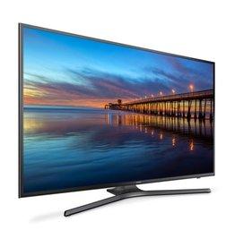 Samsung 40-Inch, SAMSUNG, LED, 4K, HDR, Smart, UN40MU6300F