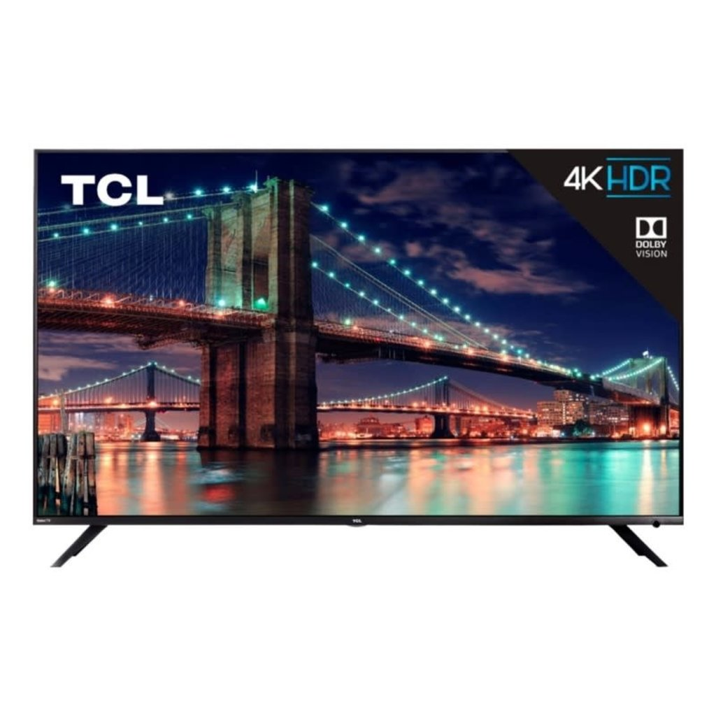 TCL 65-Inch, TCL, LED, 4K, Smart, HDR, 65R617