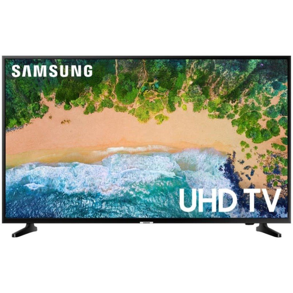 SAMUSNG 58-Inch, Samsung, LED, 4K, Smart, Wifi, UN58MU6070