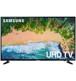 SAMUSNG 58-inch, Samsung, LED, 4K, HDR, Smart, UN58MU6070E