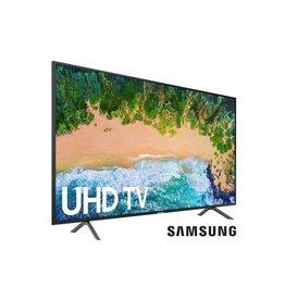 Samsung 65-Inch, SAMSUNG, 4K, HDR, Smart, UN65NU710DFXZA