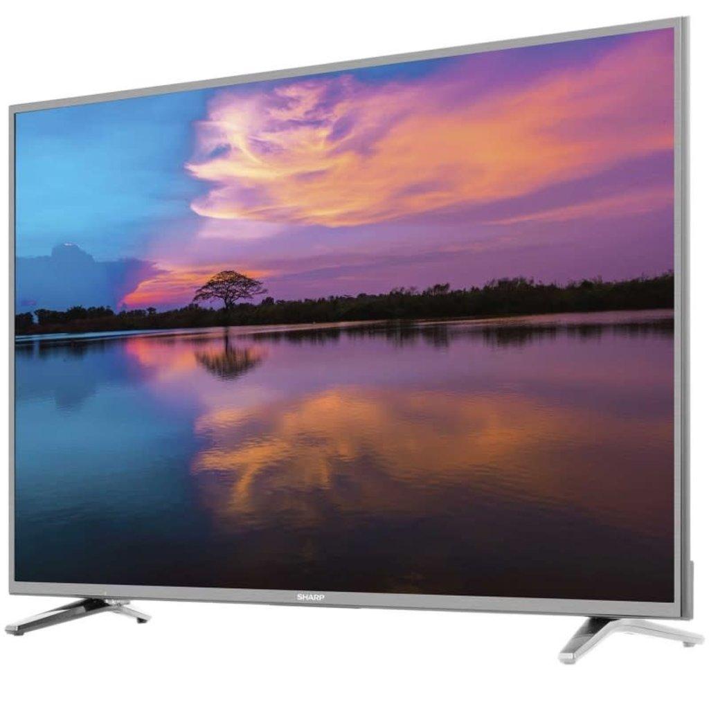 Sharp 58-Inch, SHARP, LED, HDR, 4K, Smart, LC-58Q620U