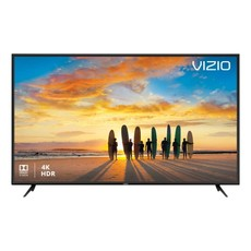 Vizio NEW! 58-Inch, Vizio, LED, 4K, HDR, Smart, V585-G1