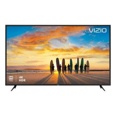 Vizio 58-Inch, Vizio, LED, 4K, HDR, Smart, V585-G1