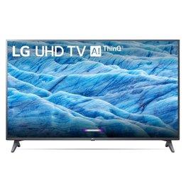 LG 65-Inch, LG, LED, 4K, Smart, HDR, 65UM7300AUE