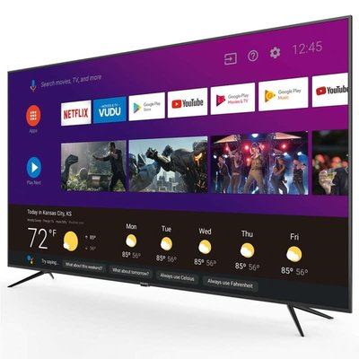 Philips 75-Inch, PHILIPS, LED, 4K, Smart, HDR,  75PFL5704/F7