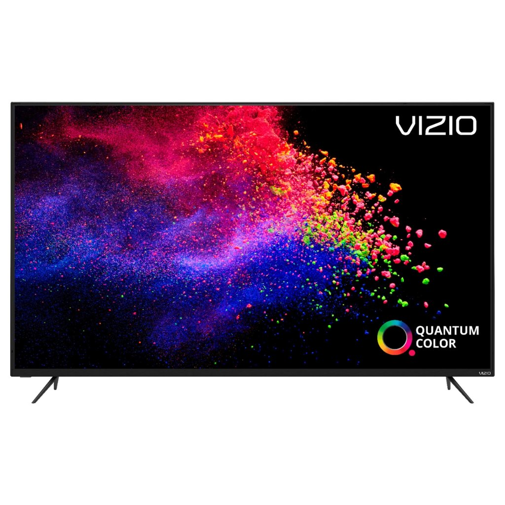 Vizio 65-Inch, VIZIO, QLED, 4K, HDR, Smart, M657-G0